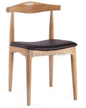 Modern appearance and Iron metal type dining chair