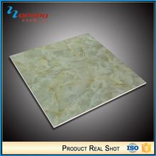Bestselling 600Mm 600Mm Garden Style Polished Full Glazed Ceramic Tile