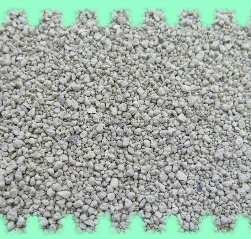 OEM and ODM wholesale high quality bentonite cat litter