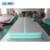 Factory custom inflatable gymnastics mats equipment,air track sport game inflatable gymnastics equipment ,inflatable lading mat