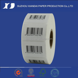 Factory price silicone heat transfer label