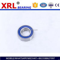 Top level new products deep groove ball bearing races 6005