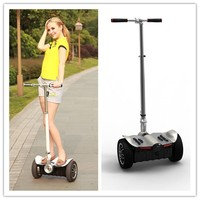 100% Safety Smart wheel Most popular 48v electric scooter battery charger