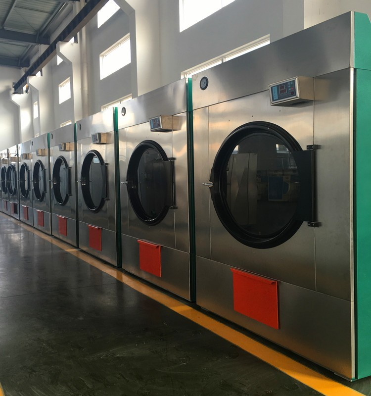 TONG YANG dryer electric 15kg electric heating type