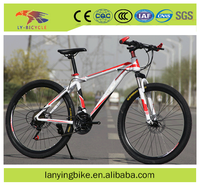 top rated supplier downhill mountain bike 26inch MTB bicycle Chinese manufacturer
