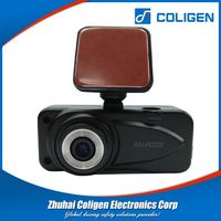 Hd 720P Vehicle Car Camera Dvr Recorder