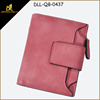 New RFID blocking PU Leather Wallet, fashion wallet purses