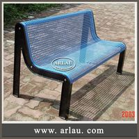 Arlau Outdoor Cast Iron Park Bench Legs,Corrosionresistant Outdoors Cast Iron Bench In China