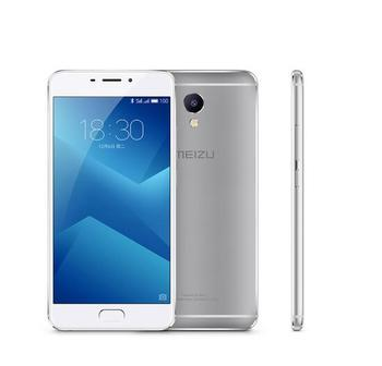 Original Global Version Meizu M5 Note 4G Phone 5.5 Inch 3GB Ram MTK Helio P10 Octa Core 13.0 MP Camera Dual Sim Phone