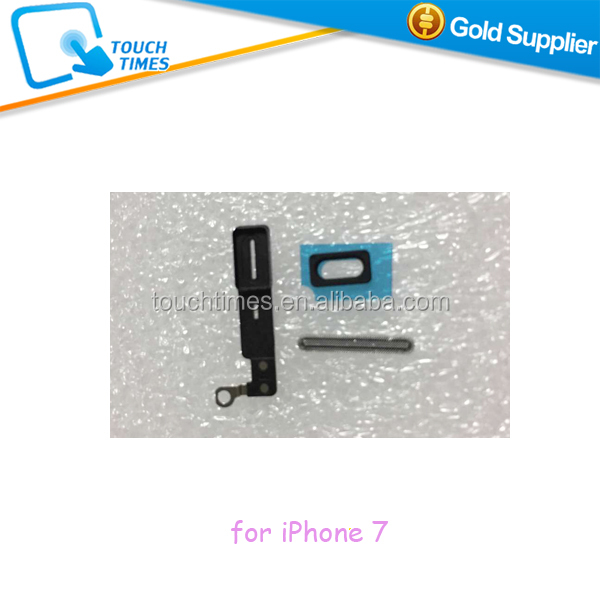 New Arrival 3 in 1 Ear Mesh Set For iPhone 7 Replacement