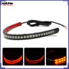 BJ-LPL-065 Motorcycle Flexible LED Light Strip SUV ATV Tail Brake Stop Turn Signal Integrated Light
