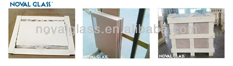 Frameless Mirror, Decorative Frameless Mirror