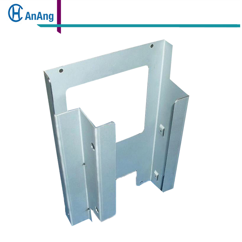 Customized Fabrication OEM Precision Metal Sheet Stamping Parts