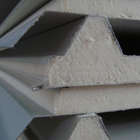 Cold Storage PU Sandwich Panel Durable