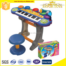 Fashional learning electronic organ toys baby instrument music