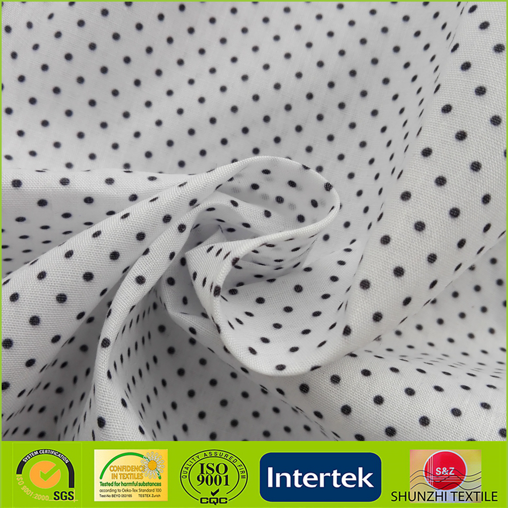 new OEM service TC fabric textile for make to order type