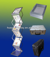 Buy a4 cardboard display stand for book in China on Alibaba.com