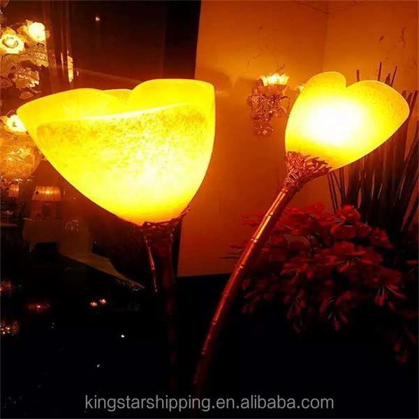 zhongshan guzhen lighting factory led lighting shipping rates from china to PORTLAND