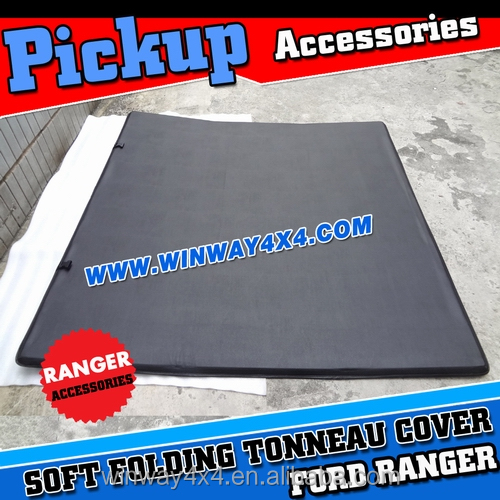 2012+ Ranger Pickup Truck Bed Accessories