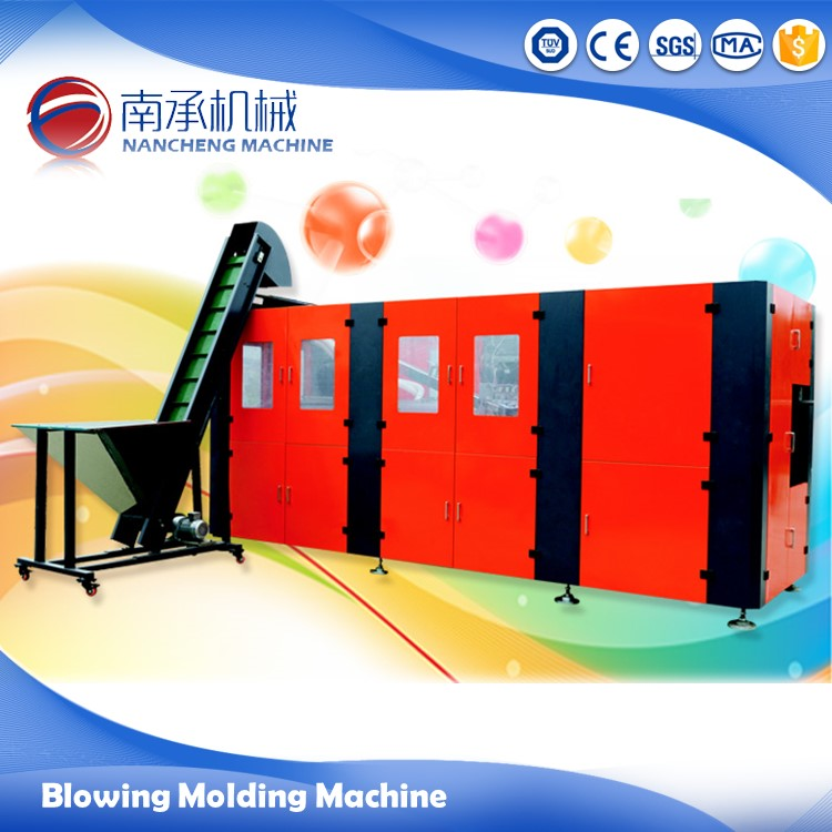 Product Warranty CE Approved Blow Moulding Examples