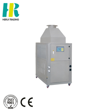 Fruit preservation equipment for frozen fruit and vegetable freezing machine