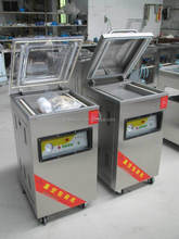 DZ(Q)-500/2E Floor Type Vacuum Packing Machine DZQ-400/2E