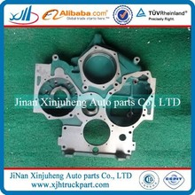 Car part Timing is gear housing 61557010008