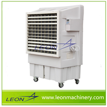 Leon series noiseless protable air cooler with large air flow