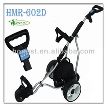 Remote Control Golf Trundler (HMR-602D) with Lithium/Lead Acid Battery