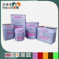 Direct Factory Price High-ranking car park floor coating