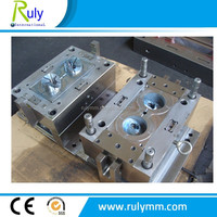 China factory customized manufacturere of spare parts plastic injection moulding