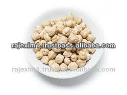 12mm chickpeas for Turkey