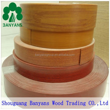 Melamine Particle Board Wtih PVC Edge Banding for Furniture