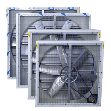 1380 50 inch poultry farm ventilation exhaust fan