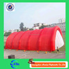Best quality inflatable giant tent, inflatable emergency tent, inflatable tent rental