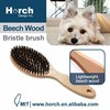 Comfortable user friendly pet hair grooming dog/ pet supplies tools/ pet product/ cepillo/