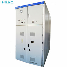 Intelligent high voltage electrical power distribution panel board