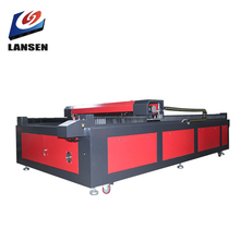 Widely used Advanced equipment Co2 die board cloth ads laser cut wood shapes machines for sale