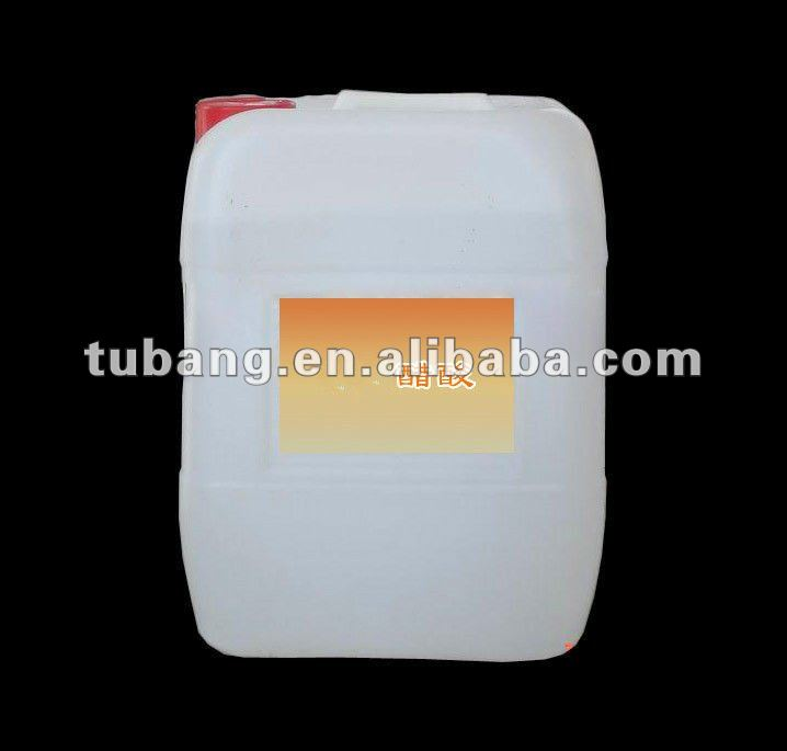 industrial glacial acetic acid 99.5% min (used in Dyestuff )