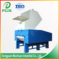 50HP the Claw Cutter Type Hard Plastic Shredder