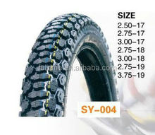 motorcycle tyre 275-19 3.75-19
