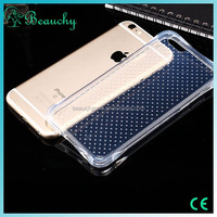 2016 Beauchy company factory price matte case for iphone 5ce with good quality