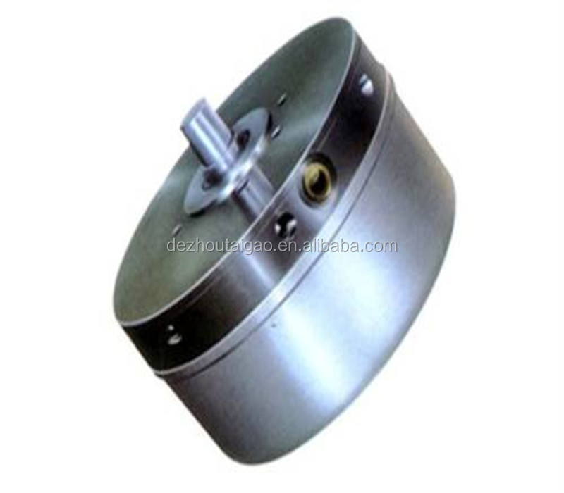 High Quality and Low Price Ultra High Pressure RK Radial Piston Pump