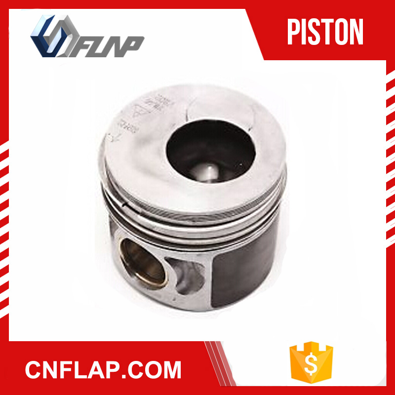 Wholesale Motorcycle Piston Best Forged Piston 6BT