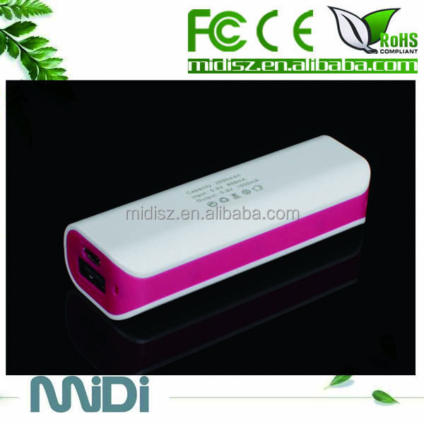 new online oem universal external portable charger power bank