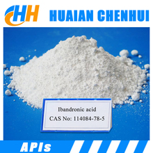 Pharma Raw material Ibandronic acid / CAS: 114084-78-5