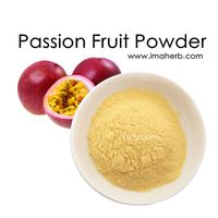 High pure passion flower extract/Passiflora incarnata extract passion fruit