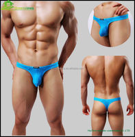Men gauze underwear pouch penis picture adult men sexy underwear gay underwear, GVYJ34