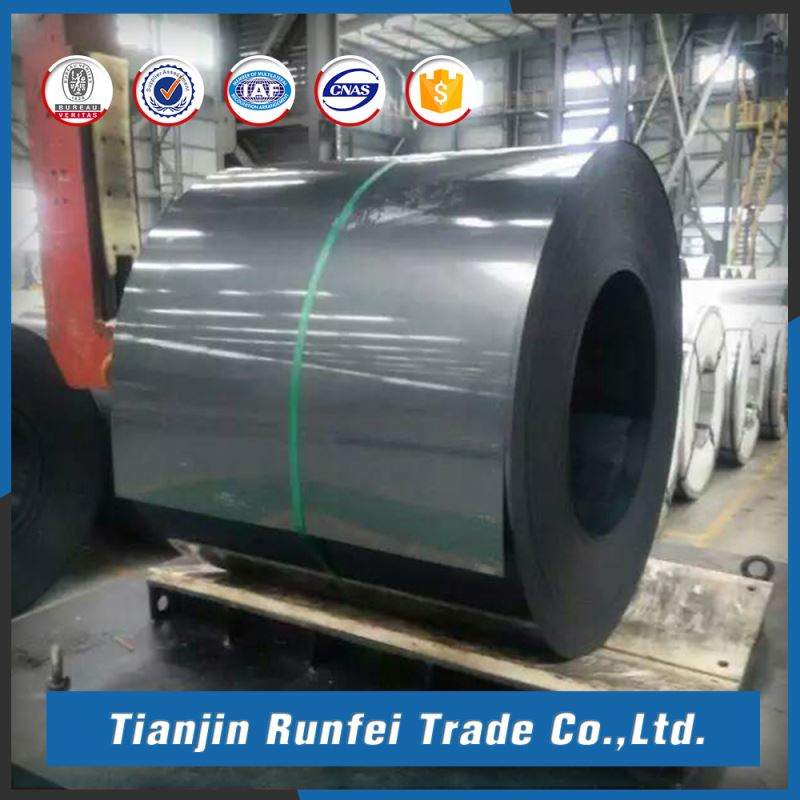 Large processing capacity high quality eoe ring material cold rolled steel