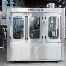 Industrial Automatic Mineral Wate Machine On Sale